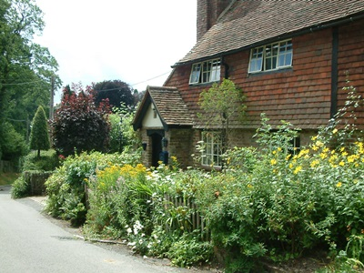 Horsted Keynes Cottage