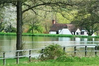 Fenn Place Mill Pond