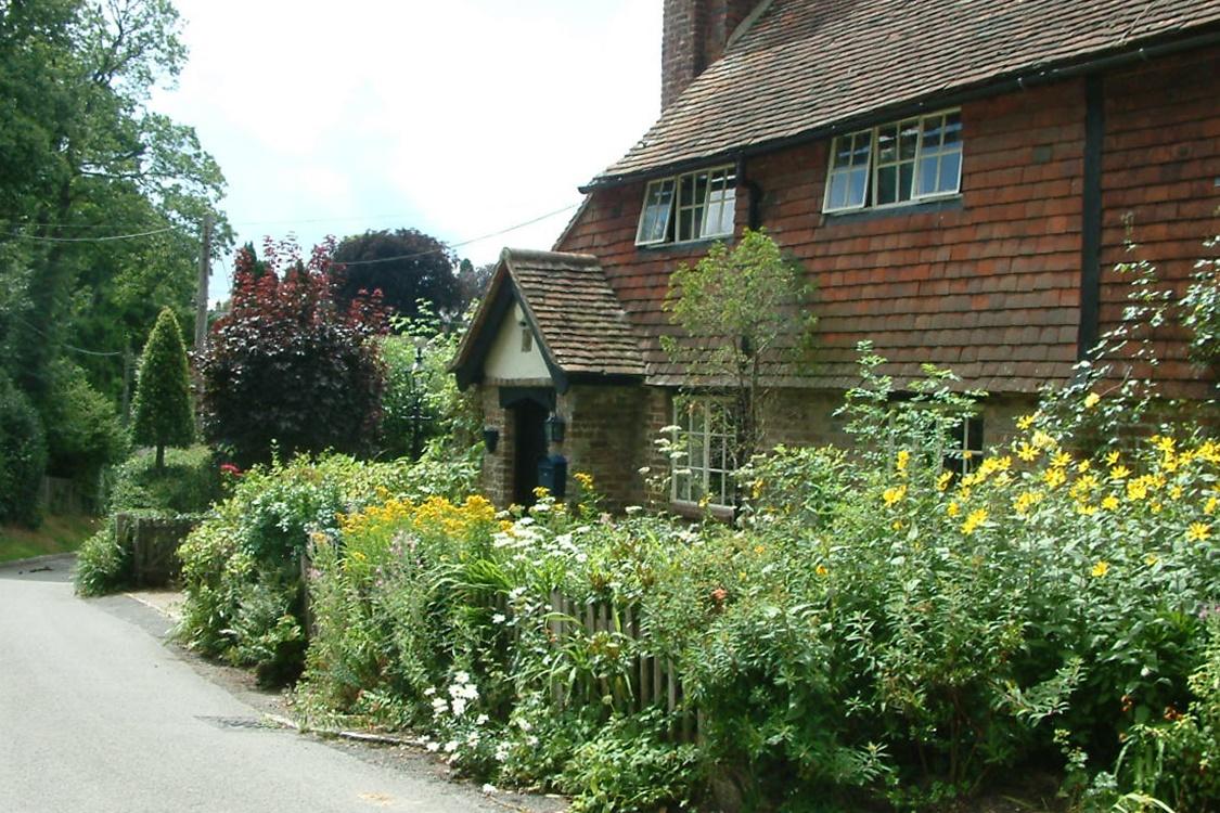 Church Lane, Horsted Keynes
