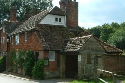 Combers Cottage, West Hoathly