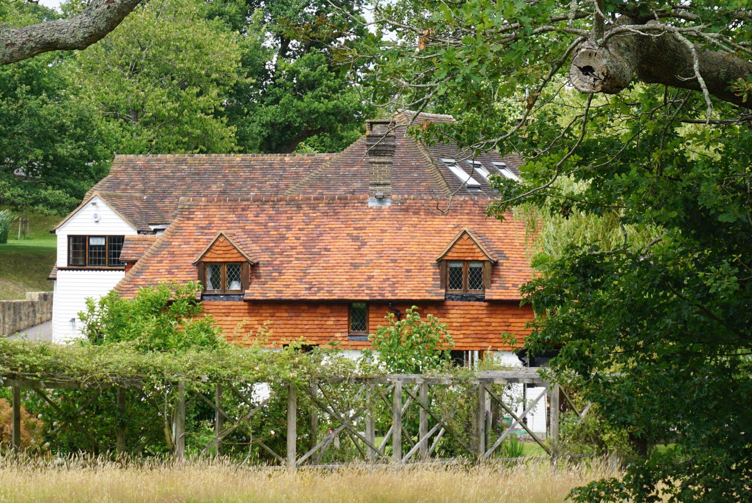 Furzewood Farm