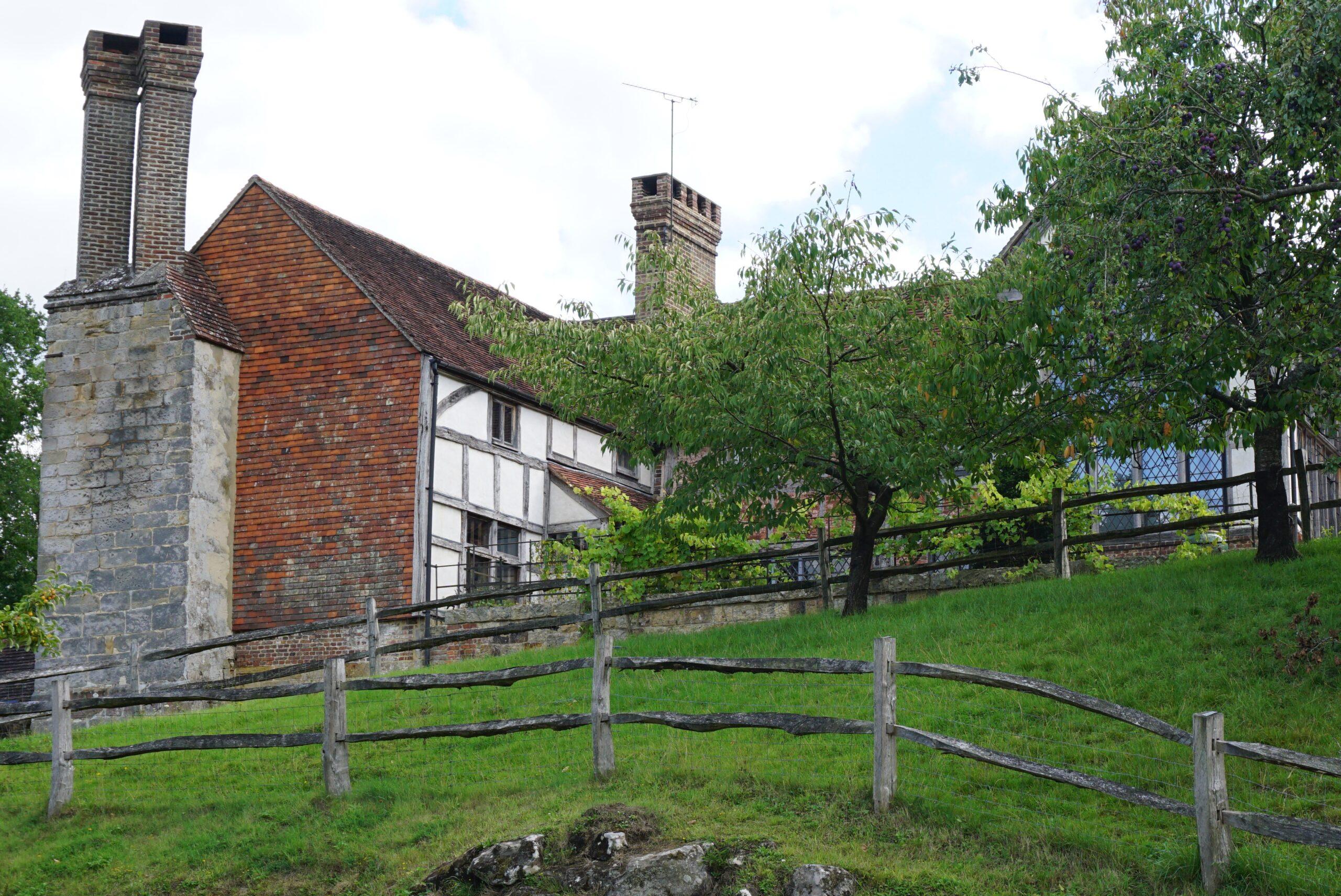 Mill Place Farm
